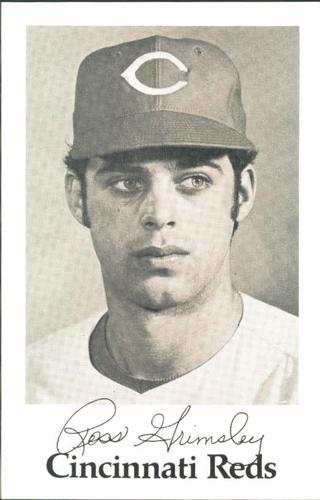 Ross Grimsley Gallery The Trading Card Database