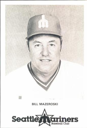 Bill Mazeroski Gallery The Trading Card Database