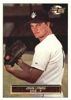 john lynch stanford baseball