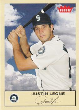 Justin Leone