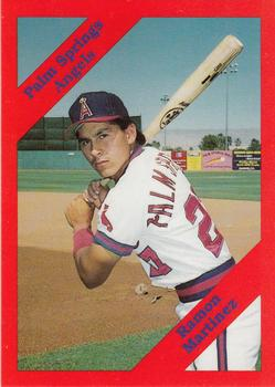 Ray Martinez Gallery The Trading Card Database