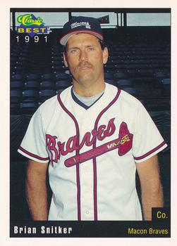 Macon Braves Gallery The Trading Card Database