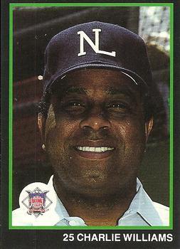 Charlie Williams (umpire)