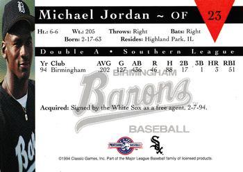 Michael Jordan Gallery The Trading Card Database