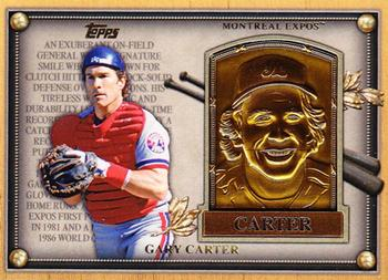 Gary Carter Gallery The Trading Card Database