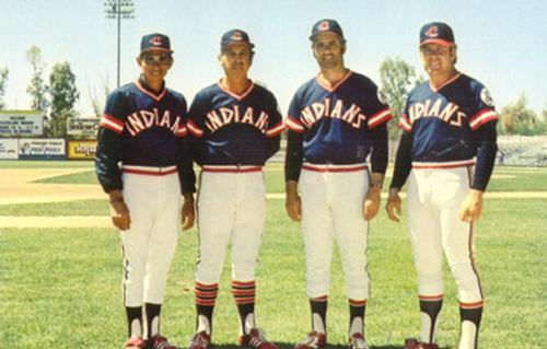 premium selection cd278 969b8 1976 cleveland indian jersey