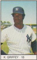 f5cb300c49 Ken Griffey Sr. Gallery - 1984 | The Trading Card Database