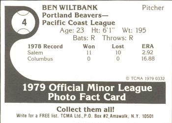 Portland beavers gallery the trading card database - Twinzimmer bedeutung ...