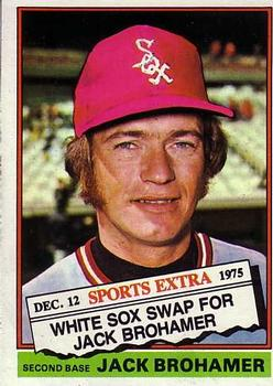1976 Topps Traded Baseball Gallery The Trading Card Database