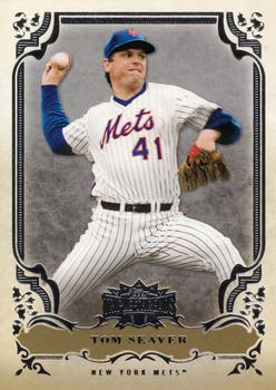 2013 Topps Triple Threads #59 Tom Seaver Front