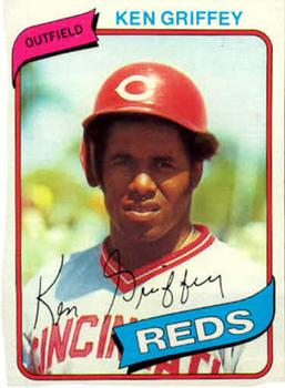8ed92e09c7 Collection Gallery - ThemightyOx - Ken Griffey Sr. | The Trading ...