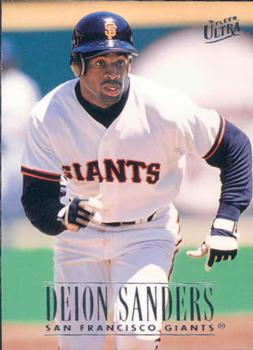 deion sanders giants - photo #6