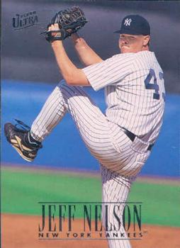 Jeff Nelson Yankees