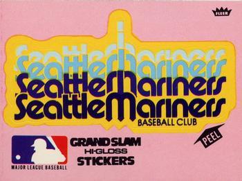 1977 grand slam