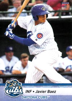 Collection Gallery Cubsfanstan Javier Baez The Trading Card