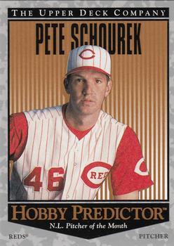 Pete Schourek