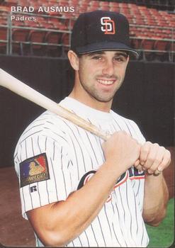 Brad Ausmus 1994, World Series Baseball