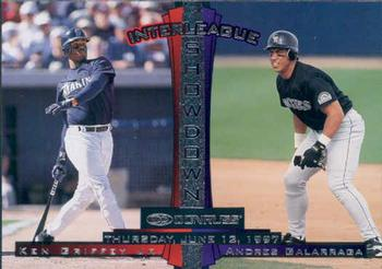 cf5ac38279 Collection Gallery - joeco - Ken Griffey Jr. | The Trading Card Database