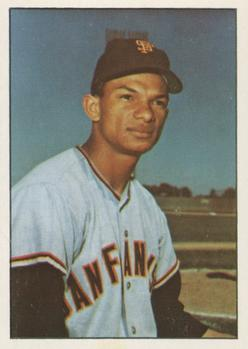 Dominican baseball legend Matty Alou dies at age 72 - Big League ...