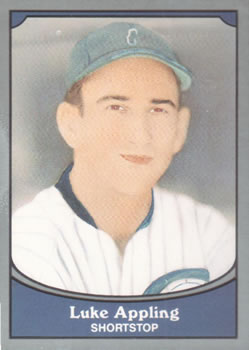 1990 Pacific Legends Baseball Gallery The Trading Card Database