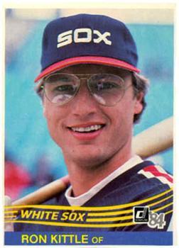 1984 Donruss Baseball 6 Gallery The Trading Card Database