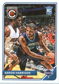 2015-16 Panini Complete #317 Aaron Harrison Front