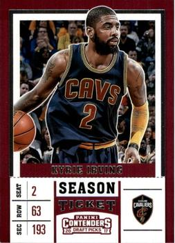 153323 10194184Fr kyrie irving gallery the trading card database