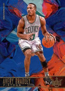 2017-18 Panini Court Kings #6 Avery Bradley Front