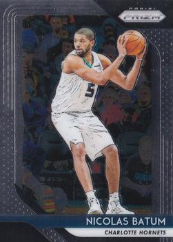 9fb4c3c3 Charlotte Hornets Gallery - 2018-19 | The Trading Card Database