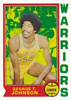 George T. Johnson (basketball)