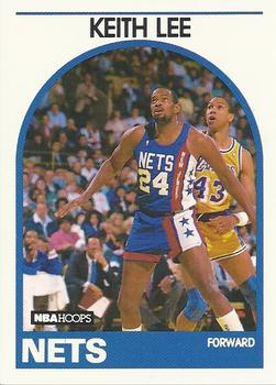 1989-90 Hoops Basketball - Gallery   The Trading Card Database
