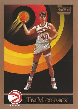Tim McCormick Gallery | The Trading Card Database