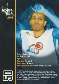 2004 AND1 Mixtape Tour Basketball - Gallery | The Trading