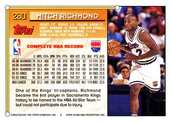 6df652360c7 Collection Gallery - Bertons doubles - Mitch Richmond