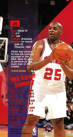 7c679b012a5 Toronto Raptors Gallery | The Trading Card Database