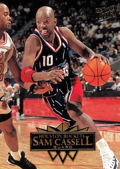 Image result for sam cassell with dallas
