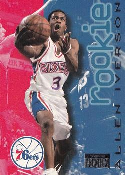 f22ea2f3256 Collection Gallery - pope_alsoran - Allen Iverson   The Trading Card ...