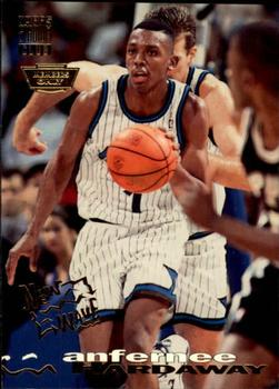 1993-94 Stadium Club - Members Only #266 Anfernee Hardaway Front