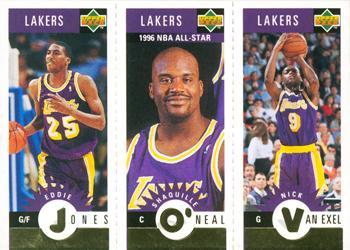 Eddie Jones Lakers