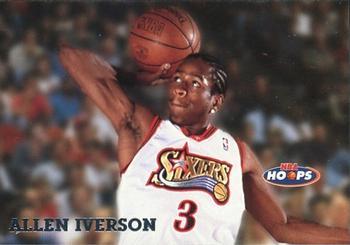 Allen Iverson 1997