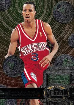 c9e5b54ce6f Allen Iverson Gallery   The Trading Card Database