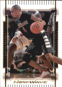 2000 SP Top Prospects - New Wave #N1 Kenyon Martin Front