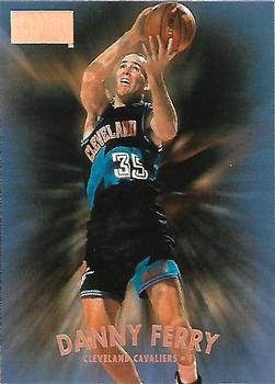 1997-98 SkyBox Premium #10 Danny Ferry Front