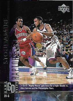 d07e6c4a304 Collection Gallery - Pricemaster - Damon Stoudamire | The Trading ...