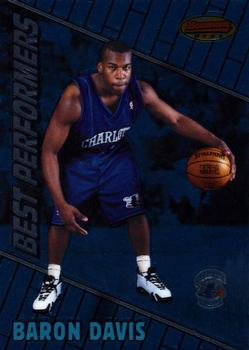 672103ca50f Collection Gallery - Billy Kingsley - Baron Davis | The Trading Card ...
