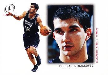 Peja Stojakovic Gallery The Trading Card Database