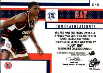 Gold gay pass