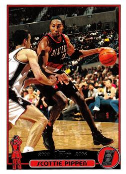 2003-04 Topps #49 Scottie Pippen Front