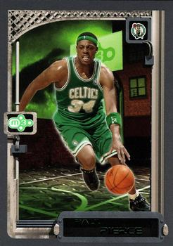 Paul Pierce Gallery The Trading Card Database