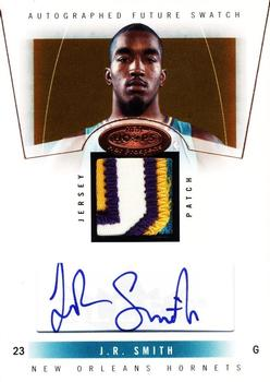 2004-05 Hoops Hot Prospects #84 J.R. Smith Front